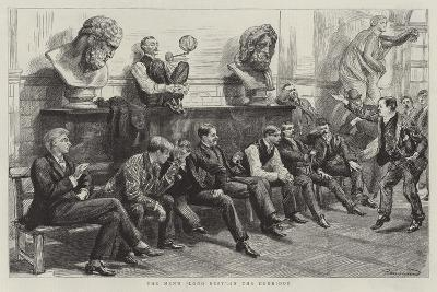 Schools of the Royal Academy-Charles Paul Renouard-Giclee Print