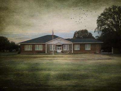 Schools Out-Jai Johnson-Giclee Print