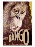Rango-Schulz-Neudamm-Giclee Print