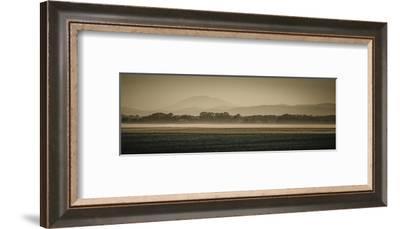 Schwartz - Sauvie Island Serenity-Don Schwartz-Framed Art Print
