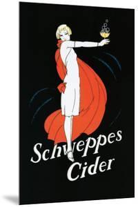 Schweppes Cider