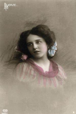 Love, C1890-1910
