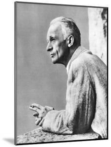 Harvey Cushing, American Neurosurgeon by Science Photo Library