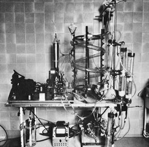 Heart-lung Machine, 20th Century by Science Photo Library