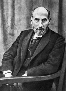 Santiago Ramon Y Cajal, Histologist by Science Photo Library