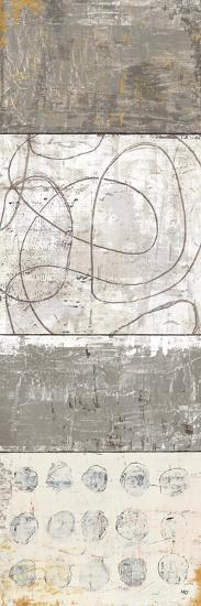 Scorched Earth II-Mo Mullan-Premium Giclee Print