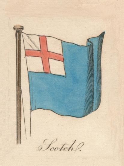 'Scotch', 1838-Unknown-Giclee Print