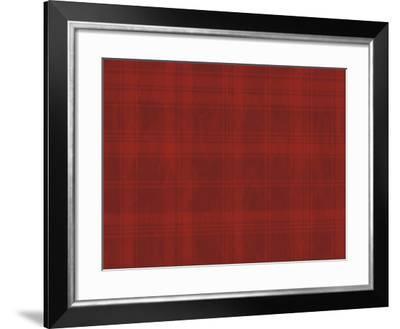 Scotch-Maria Trad-Framed Giclee Print