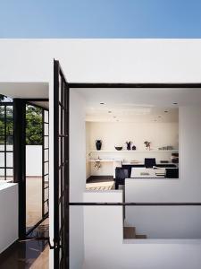 Architectural Digest by Scott Frances