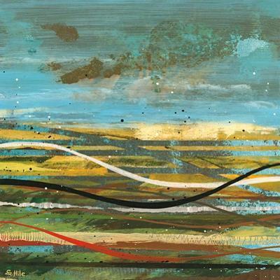High Plains 3 by Scott Hile