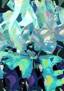 Iris by Scott J. Davis