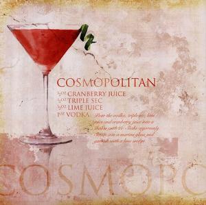 Cosomopolitan by Scott Jessop