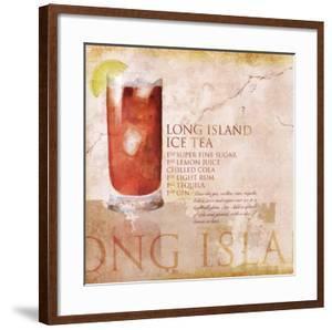 Long Island Ice Tea by Scott Jessop