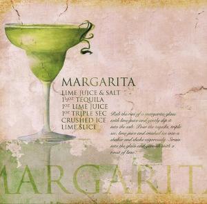 Margarita by Scott Jessop