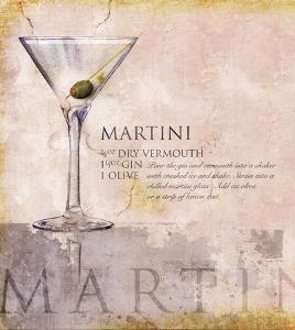 Martini by Scott Jessop