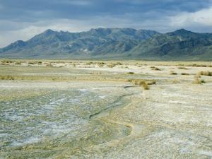 Black Rock Desert and High Rock Canyon Emigrant Trails National Conservation Area, Nevada, USA by Scott T. Smith