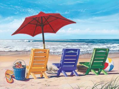 Beachy Keen by Scott Westmoreland