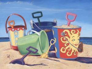 Bucket List by Scott Westmoreland