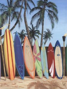 Bunch of Boards by Scott Westmoreland