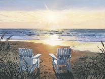 Break Time-Scott Westmoreland-Art Print