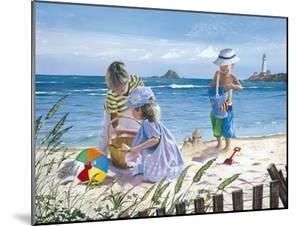 Fun in the Sun by Scott Westmoreland