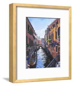 Garccio Venice by Scott Westmoreland