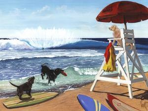 Guard Dogs by Scott Westmoreland