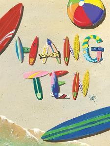 Hang Ten by Scott Westmoreland
