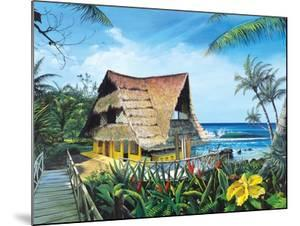 Hawaiian Hideaway by Scott Westmoreland