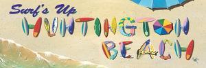 Huntington Beach by Scott Westmoreland