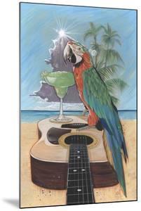 Macaw-Garita by Scott Westmoreland
