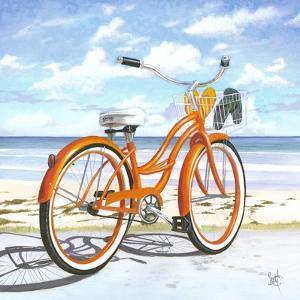 My Orange Pride by Scott Westmoreland