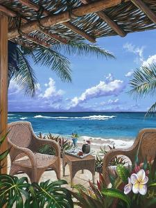 Paradise Porch by Scott Westmoreland
