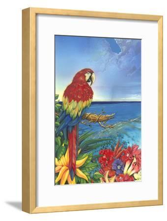 Parrot Dice