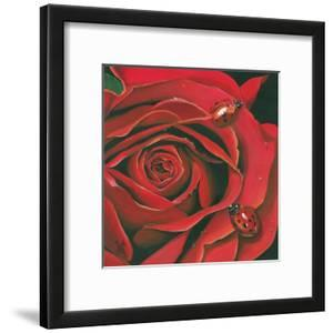 04e95b221a3 Beautiful Ladybug framed-posters artwork for sale