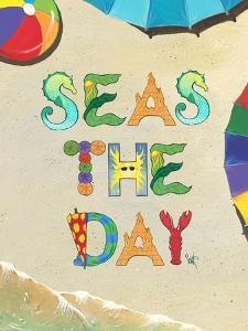 Seas the Day by Scott Westmoreland