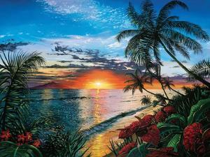 Sunset Serenade by Scott Westmoreland
