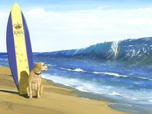 The Kings Beach by Scott Westmoreland