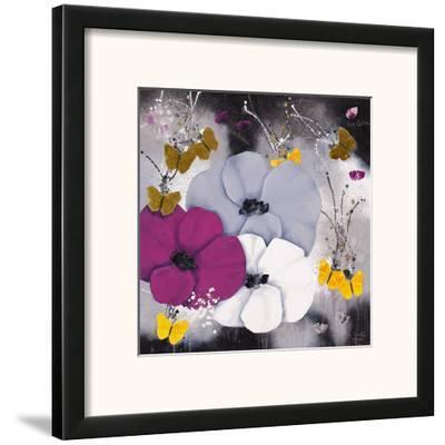 Scoubidou-Aur?lie Pfaadt-Framed Art Print