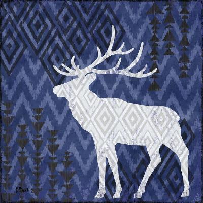 Scout Lodge IV-Paul Brent-Art Print