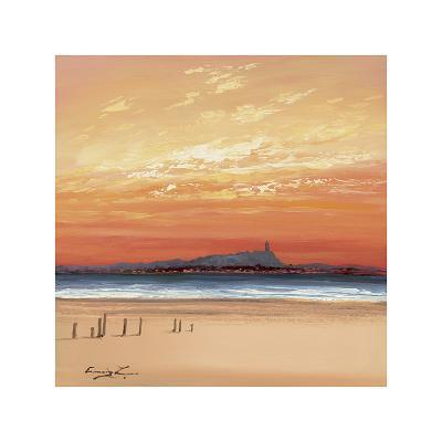 Scrabo Tower-William Cunningham-Art Print