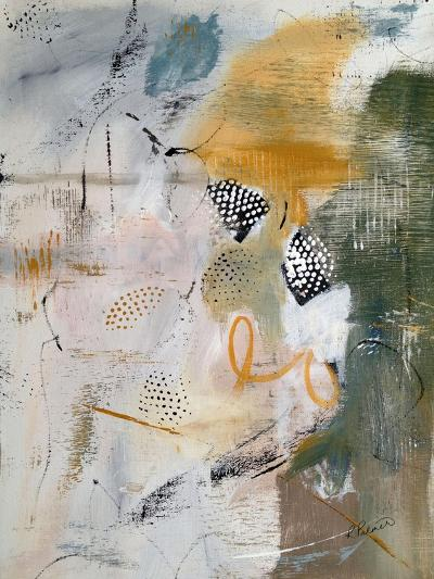 Scratch Fever-Ruth Palmer-Art Print