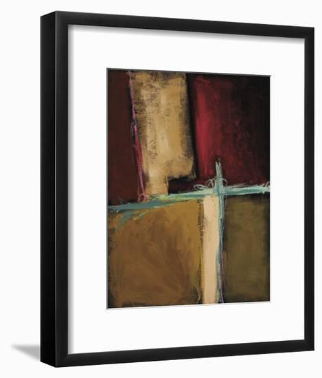 Scratch-Patrick St. Germain-Framed Giclee Print