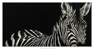 Scratchboard Incline-Julie Chapman-Giclee Print