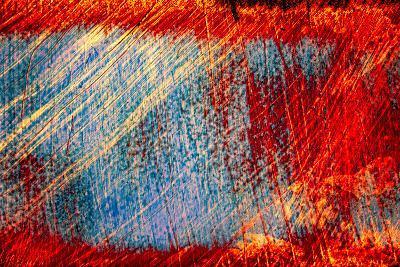 Scratches-Ursula Abresch-Photographic Print