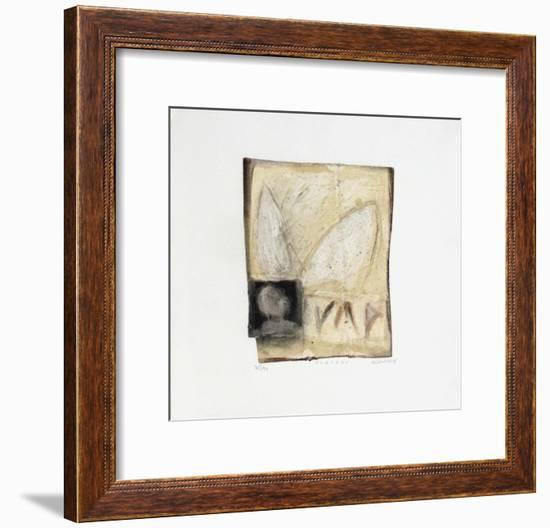 Screens-Alexis Gorodine-Framed Limited Edition