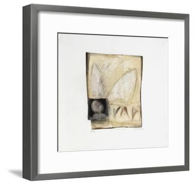 Screens-Alexis Gorodine-Framed Limited Edition