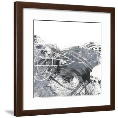 Scribble Out II-Ethan Harper-Framed Art Print