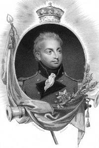 William Frederick, 2nd Duke of Gloucester by Scriven
