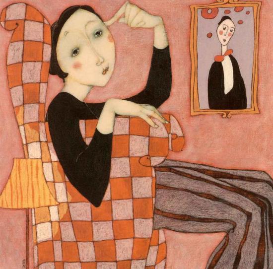 Se Souvenir-C?cile Veilhan-Art Print